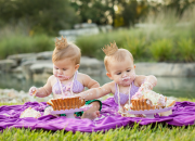 Twins-Cake-Smash-Photography-Cypress